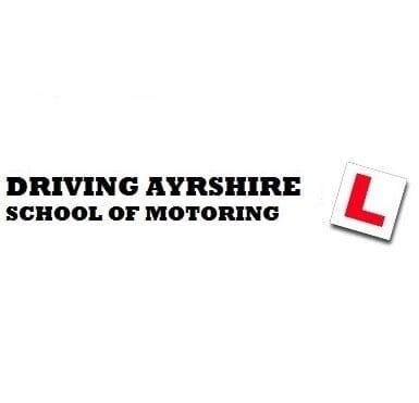 Driving Ayrshire logo